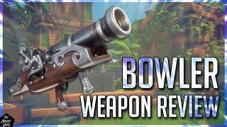FORTNITE STW: BOWLER IN-DEPTH REVIEW!