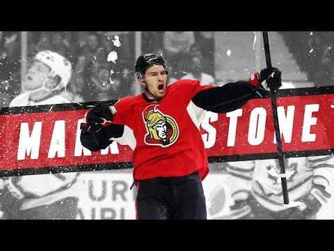 "#61 Mark Stone   ""NHL's Best Stick"""