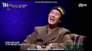 Unpretty Rapstar 2 Hyolin