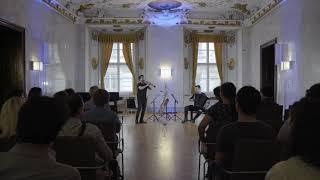 Manuel de FALLA from la vida breve- live concert