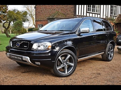 Why a used 2012 Volvo XC90 R-Design under $18000 is such an insanely good deal
