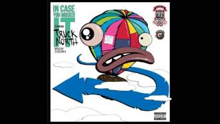 Truck North - In Case You Missed It [Full Mixtape]