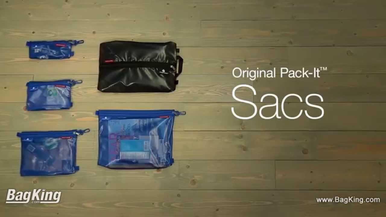Eagle Creek Pack-It Cube Sac