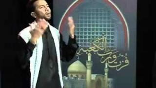 Ali Safdar (Taboot e Murtaza (A.S) Ko Uthatay Hann Aambia)