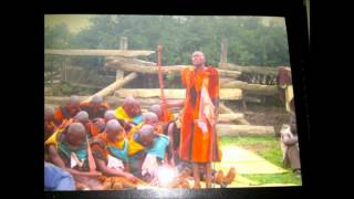 Amahlubi and Basotho Initiation