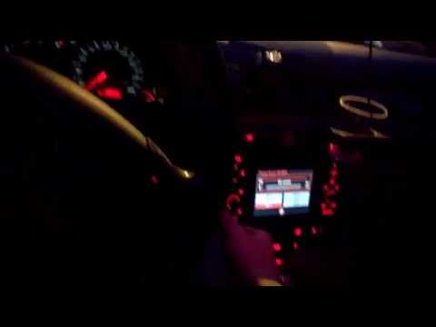 Sound / Microphone / Night / Camera Test on Nokia Lumia 920 in Audi A6