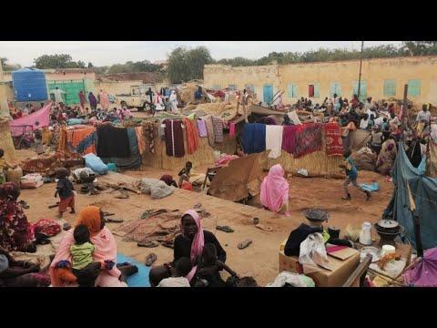 Exclusive report: Investigating massacres in Sudan's war-torn Darfur region