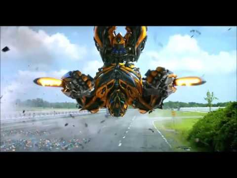 transformers ready aim fire-imagine dragons