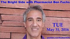 Pregnenolone, Progesterone and DHEA [5/31/16] Audio Podcast