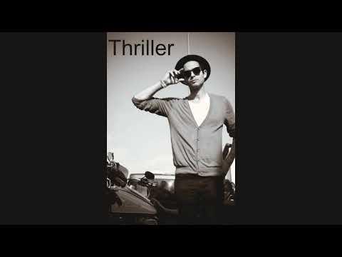 Thriller by Michael Jackson ( Adam E cover)