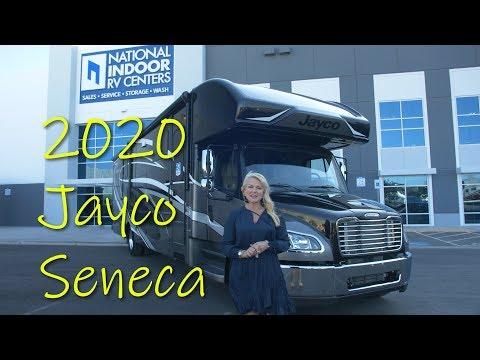 2020 Jayco Seneca