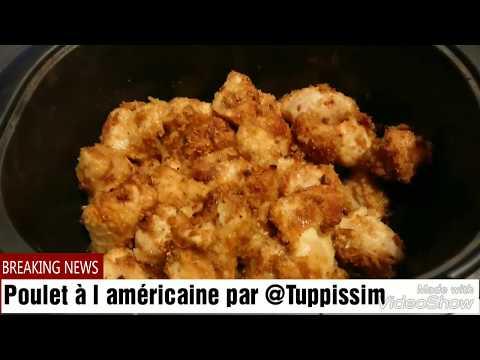 recette-du-poulet-américain-dans-l-ultra-pro-tupperware