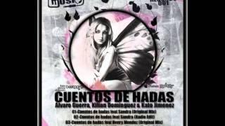 Alvaro Guerra, Kilian Dominguez & Kato Jimenez - Cuentos De Hadas Ft. Sandra (Original Mix)