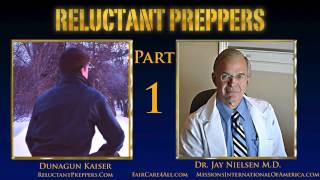 Essential Medical Supplies: Off-Grid Doc Rx #1 | Dr. Jay Nielsen M.D.