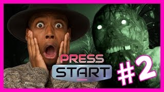 HORROR CONTINUES IN OUTLAST 2 (Press Start)