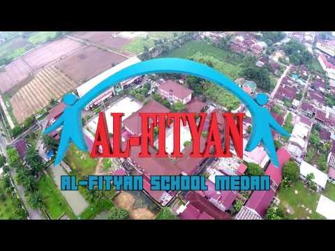POFILE AL FITYAN SCHOOL MEDAN (Drone)