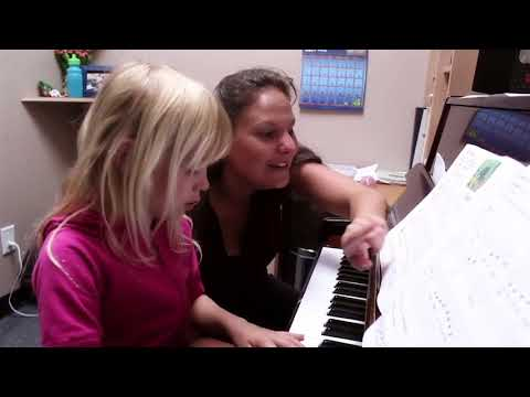 Wentworth Music Education Center - Music Lessons Kelowna