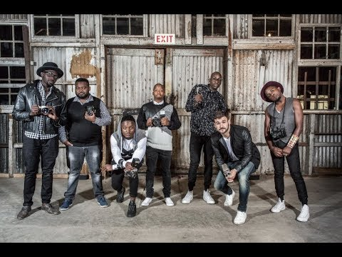 SAUTI SOL x MI CASA – TULALE FOFOFO (Official Music Video)