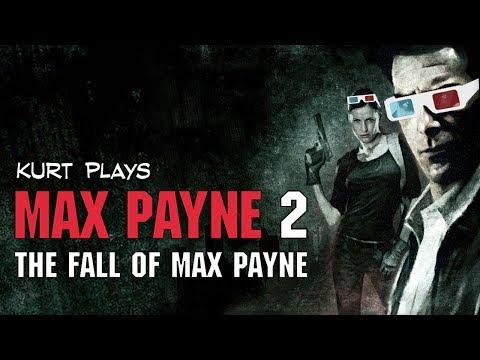 Max Payne 2: Damsel in Distress - 14