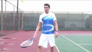 Serbian Lesson 8: Tennis with Danny