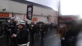 A.B.O.D  MAY RALLY ,AIRDRIE 2017