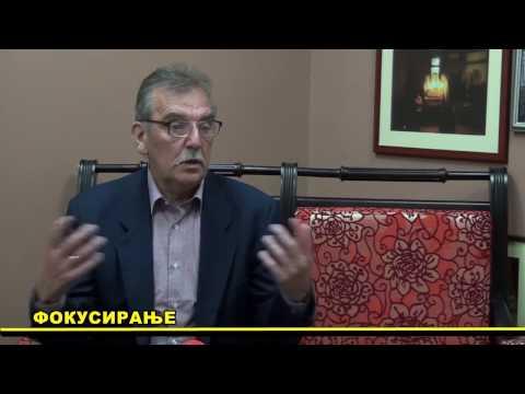 Светозар Радишић - Светски поредак и Србија