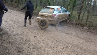 Highlights Rallye Terre des Causses 2019 by Ouhla lui