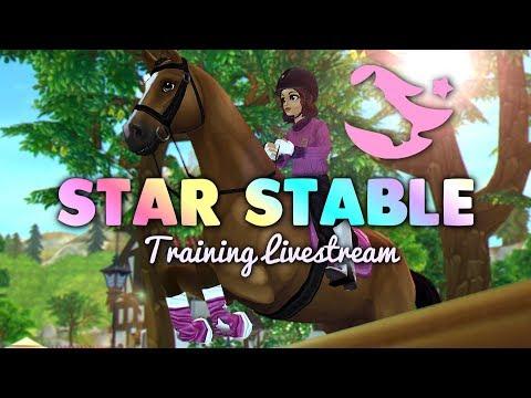 Star Stable 90k Livestream 🐴💕 - YouTube