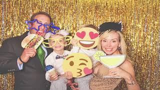 5-6-18 Atlanta Flint Hill Photo Booth - McGowan Wedding - Robot Booth