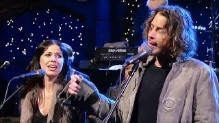"[HD] Chris Cornell - ""Misery Chain"" (Feat. Joy Williams) 12/..."