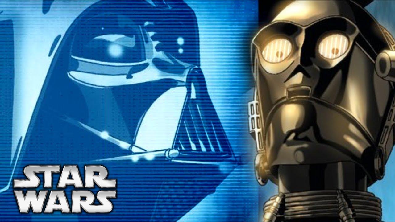 Darth Vader Canon Vs Ares Dceu: Star Wars Canon Vs Legends