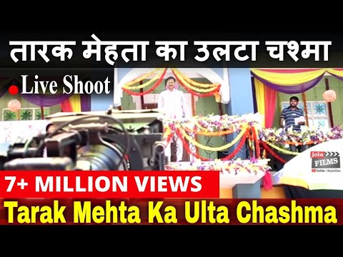Film City Mumbai Mei Taarak Mehta Ka Ooltah Chashmah Ki Shooting Location | #FilmyFunday | Joinfilms