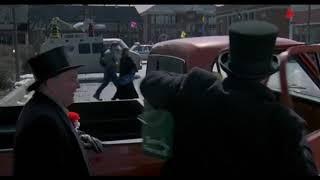Убийство Сурка Фила ... отрывок из фильма (День Сурка/Groundhog Day)1993