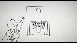 Como Usar Narcan