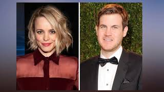 Who Is Rachel McAdams Dating Everything You Should Know About Jamie Linden