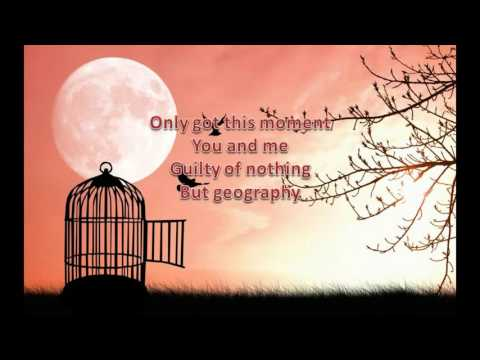 Coldplay - Birds - LYRICS