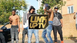 Russ X Taze X Buni Boom Flick Remix Link Up TV.mp3