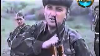 UCK - Vret Mercenaret Russ në Kosov ( Kosovo War 1999 )