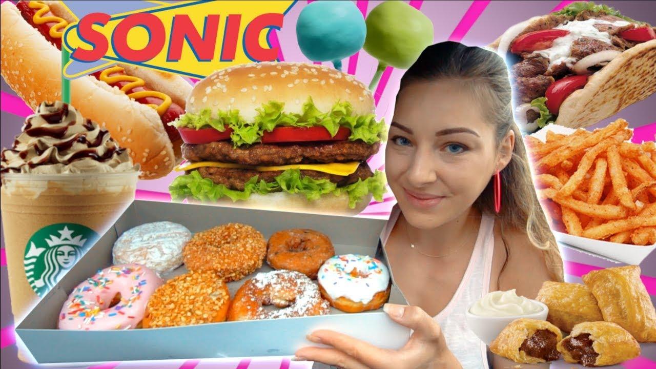 braytayley diet junk food