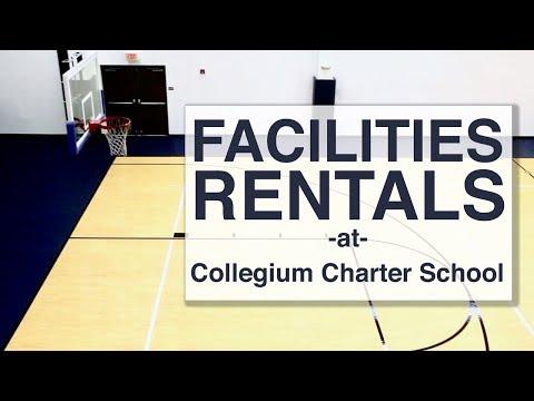 Facilities Rentals at Collegium Charter School