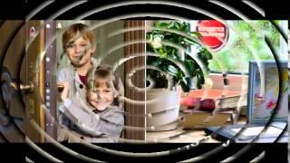 видео обслуживание пожарной сигнализации москва