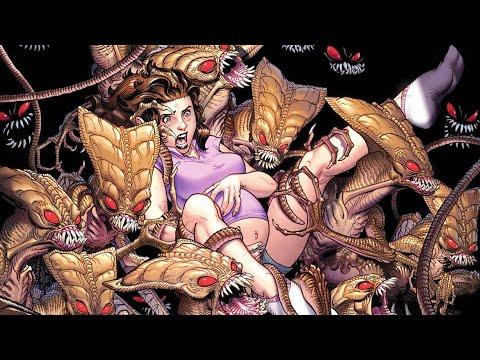Download 10 X-Men Fates Worse Than Death