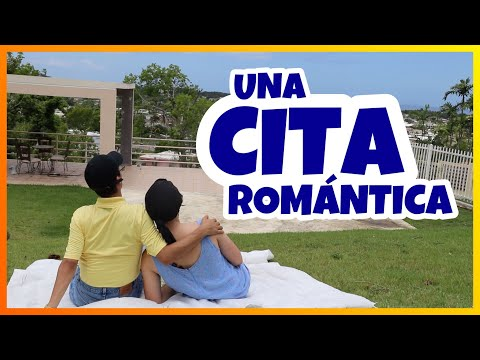 Daniel El Travieso - La Cita Romántica De Mis Padres.