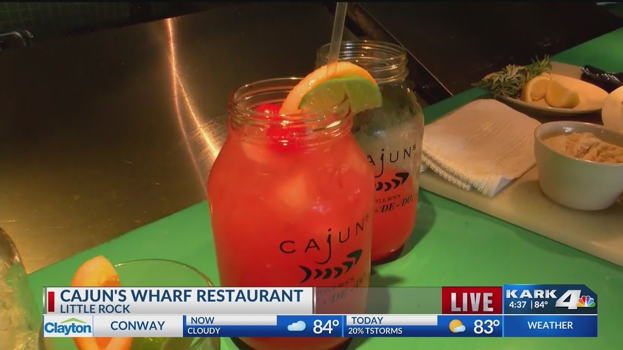 Cajun S Wharf In Little Rock Closing Soon Part 2