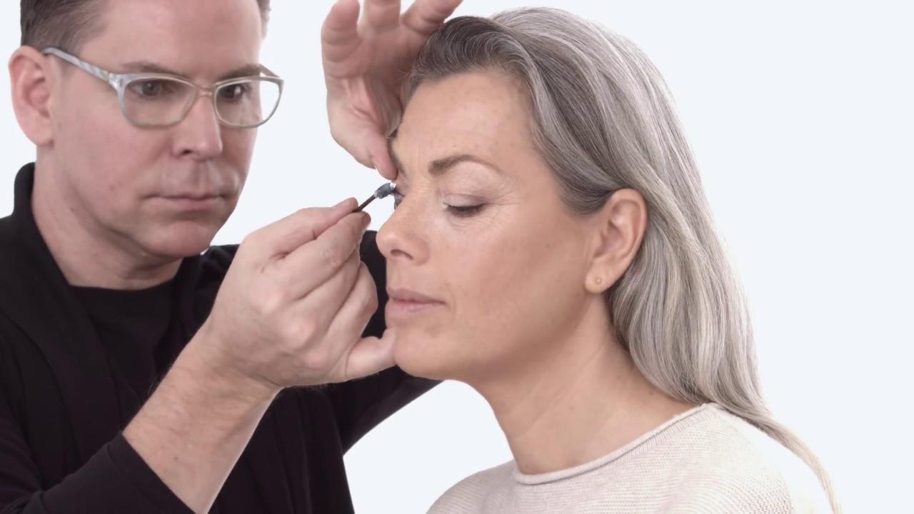 Glowing, Dewy Makeup Tutorial for Mature Skin | jane iredale