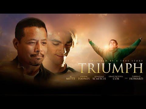 TRIUMPH (2021) - Official Trailer