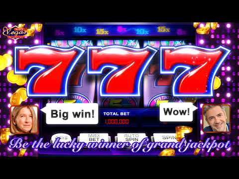 💥Slots™- Classic Vegas Casino💰Lucky MEGA WIN! 🎉