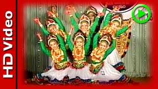 Group Dance 12 - 52nd Kerala School Kalolsavam - 2012 Thrissur