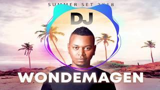 Dancehall Set Summer 2K18 Vol. 2 (Mixed By Dj Wondemagen)