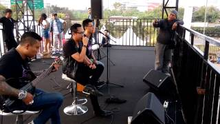 Save Your Day - Egois (Live Performance On Langit Musik @Bekasi Square)
